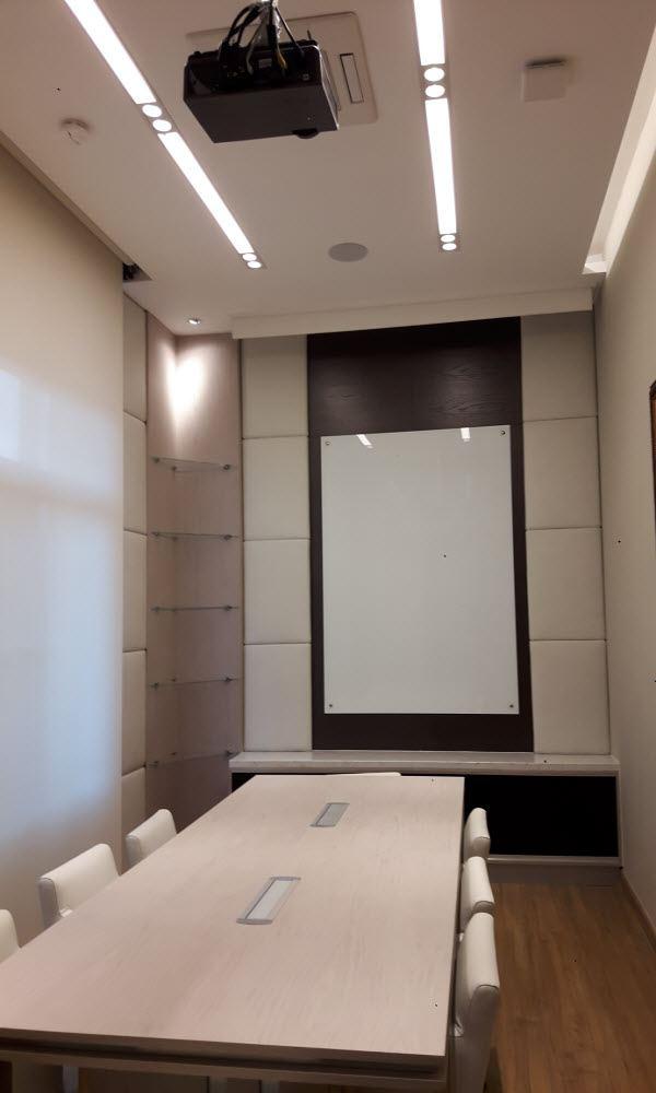 Exzel Smart Home Automation Lights Multiroom Audio