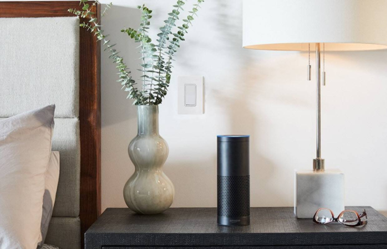 Amazon Echo Voice Control Smart Home Huahin