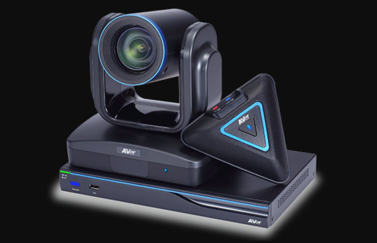 Aver Point-to-Point Video Conference EVC150