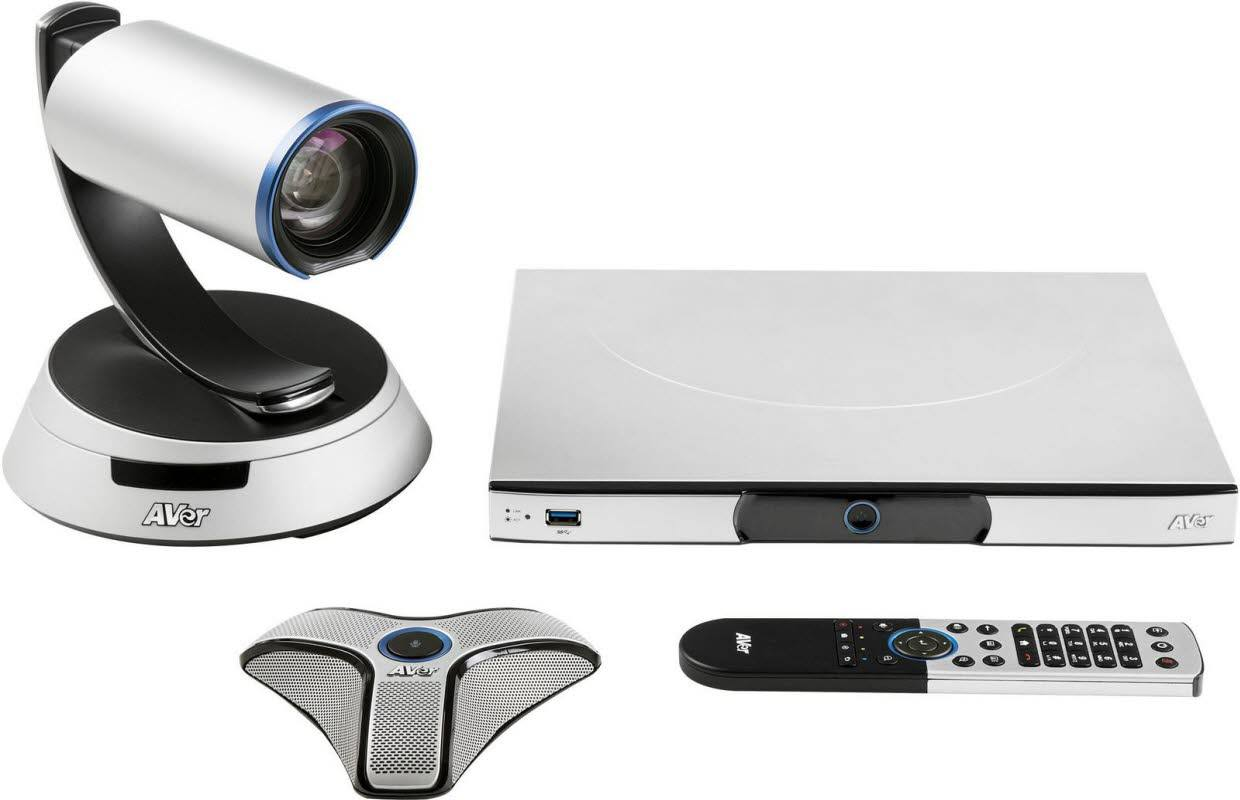 Aver Video Conference Orbit Series SVC500, SVC100