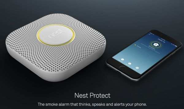 Nest Protect Thailand