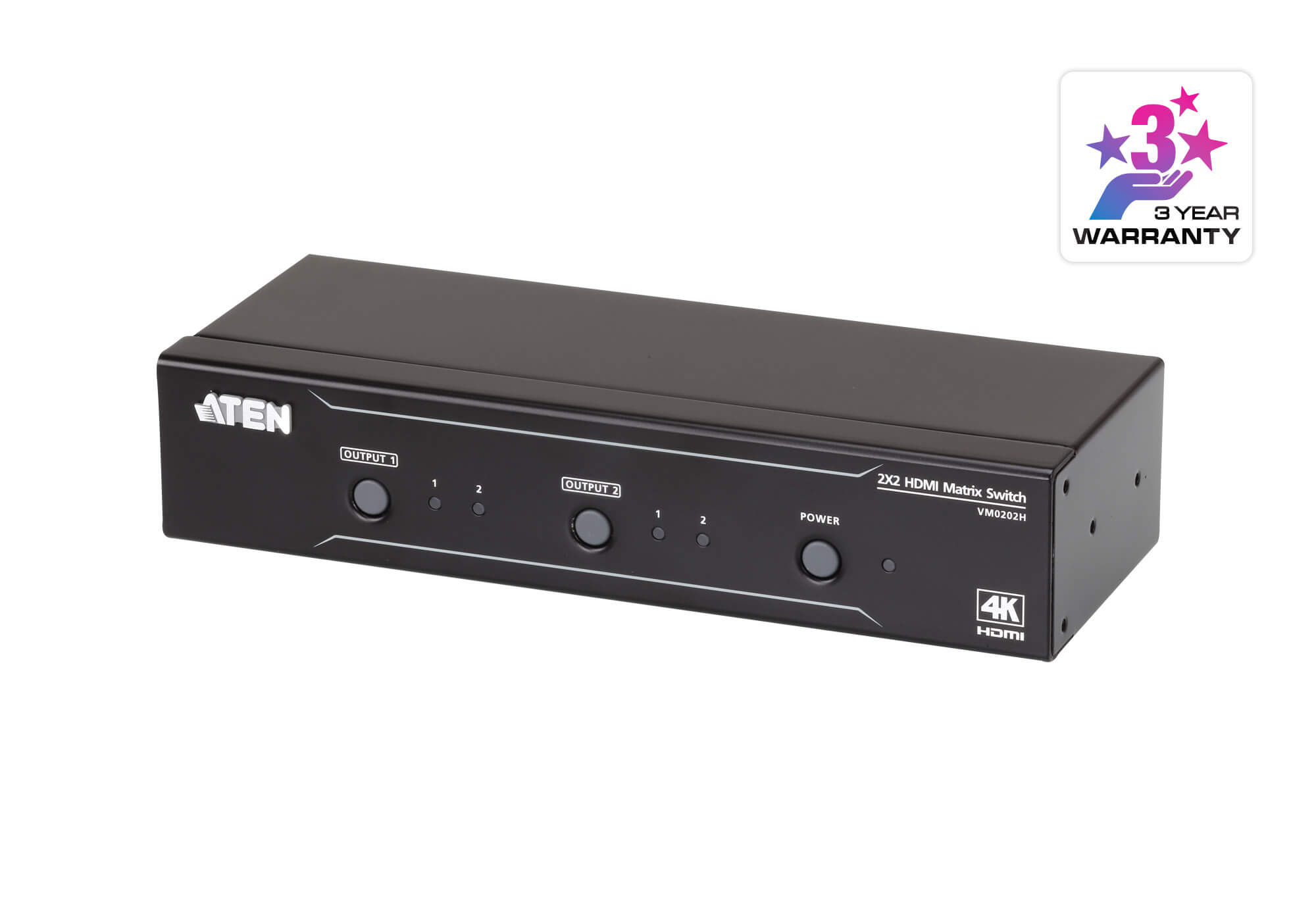VM0202h ATEN